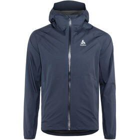 Odlo FLI 2.5L Jacket Men diving navy